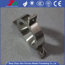 Molybdenum ring for Sapphire Crystal Growing furnace