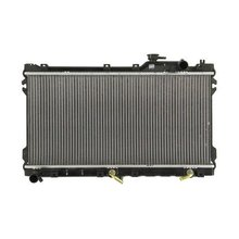 Auto Radiator For MAZDA Miata
