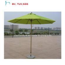 Parapluie de meubles de rotin de jardin de C-U003 à vendre (C-U003)
