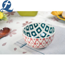 Wholesale Preferential Price Kitchen Tableware Rice Noodles Ceramic Pasta Bowl