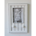 New White Hanging Wall Frame
