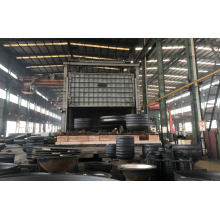 Quality Inspection for Stainless Steel Sprinkler Elliptical Head Manufacturing & Processing 2:1 Ellipsoidal  Dish Head supply to Martinique Importers