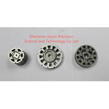 Productos calientes Rotor del motor y hardware del metal del estator China Supplier