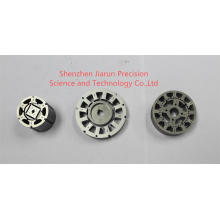 Produits chauds Rotor et Stator Metal Hardware China Supplier