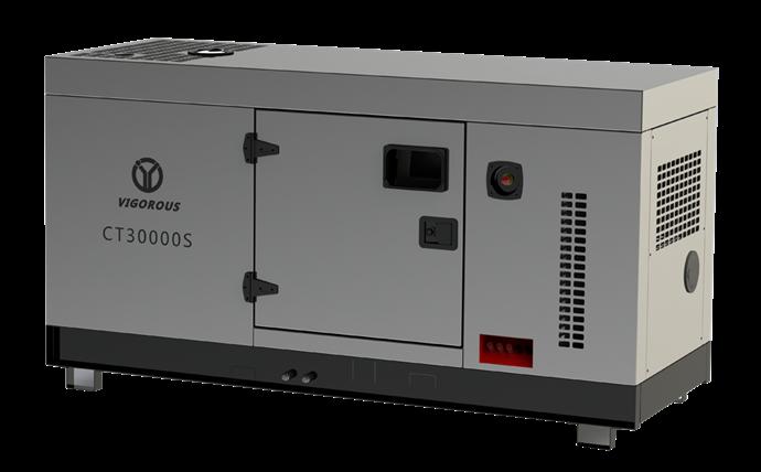 30kw Diesel Generator