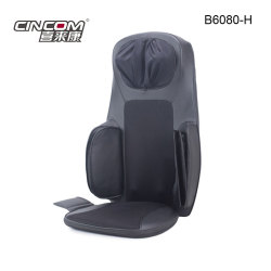 Shiatsu & Tapping Massage Cushion Air Pressure Massager