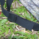 Polyester With EPE Foam Gun Sling