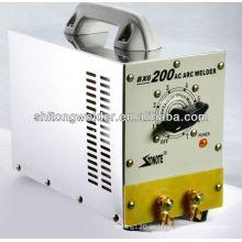 Máquina de soldadura AC BX6-200