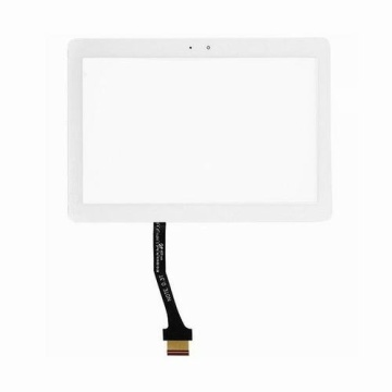 Touch Screen Digitizer för Samsung Tab P5100