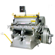 Die cutting and creasing machine(Heavy DUTY)
