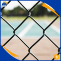 chain link fence gate for home or garden