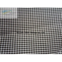 Polyester Yarn Dyed checked Fabric For Jacket