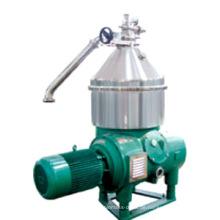 Flüssige feste Zentrifugen-Separator-Maschine Verkauf in China