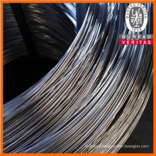 High Tensile Strength Stainless Steel Wire
