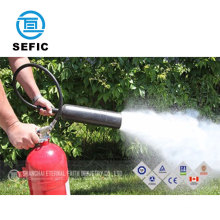5kg small co2 fire extinguisher