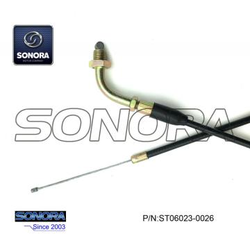Jincheng Scooter Knight Throttle Cable Assembly