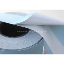 Silver Heat Transfer  Reflective Film Safety Cloth