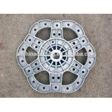 Fundição em alumínio peças de usinagem