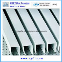 High Quality Pure Polyester Powder Coating for Aluminum