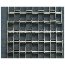 Esteiras Flat Wire - fusíveis borda & borda de solda
