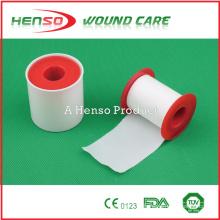 Шелковая клейкая штукатурка HENSO