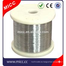 Alambre barato de la resistencia de la resistencia eléctrica de FeCrAl OCr21Al4 para la venta