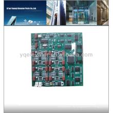 Thyssenkrupp elevator pcb THYSSEN MF4-S, MF4-C, 200038110-8510086680 Aufzugsbrett