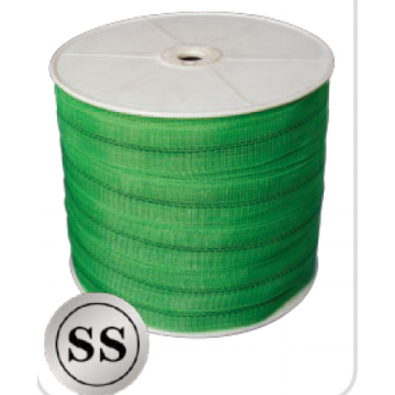 waterproof electric fence poly tape