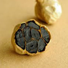 Chemical Free and No Additives Black Garlic
