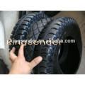 pneus brouette et tube 400-8