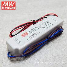 MEAN WELL 60W 1050mA LED Driver LPC-60-1050