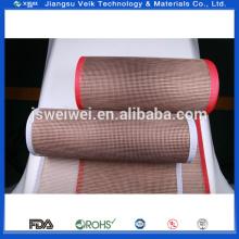 HF Welding Machines conveyor belt