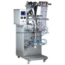 La machine à emballer de Vff de machine de remplissage de poudre trois côtés cachent Ah-Fjq 100