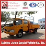 DFAC yüksek irtifa işlemi kamyon kaldırma
