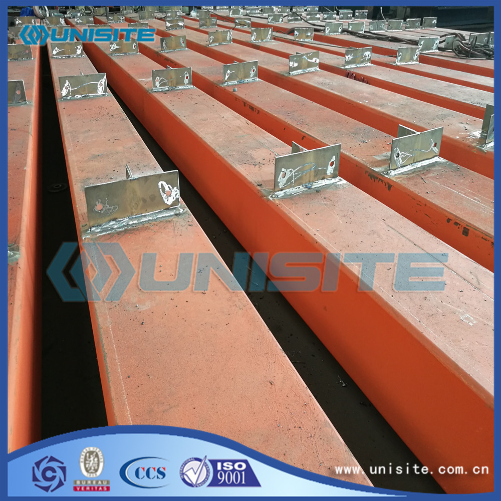High Strength Steel Structural Housing