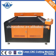 Fabricante de máquinas de grabado láser de China, 1300 * 2500 m m máquinas de grabado láser co2