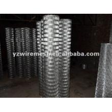 Novo tipo de malha de metal expandido resistente