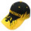 Casquillo deportivo lavado con la insignia T del Applique (6PWS1209)