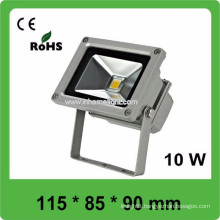 3 years warranty CE&ROHS AC85v-265v waterproof IP66 10W led outdoor flood light blub