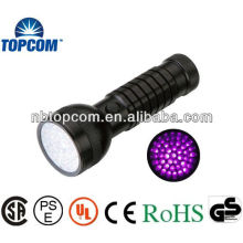 41UV LED Ultra Violet Lanterna Tocha
