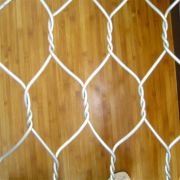 BWG 18 Galvanized Chicken Wire Netting