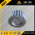 419-22-22730 gear komatsu WA320-6 front axle parts