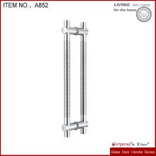 heavy duty door handle for glass door/wood door
