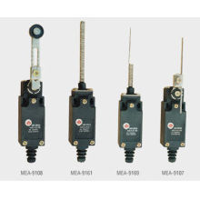 Industrial Electromechanical High Limit Switch , Safety Rotary Limiting Switch