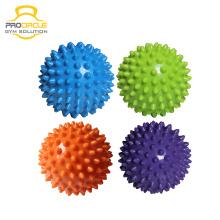 ProCircle Gym Übung Körper Spiky Roller Hand Ball Massage