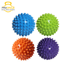 ProCircle Gym Exercise Body Spiky Roller Hand Ball Masaje