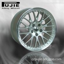 Hot Sale Sliver Mag Wheel for Car (PJ1072)