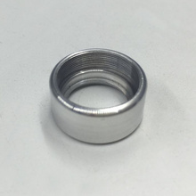 Custom High Precision Drehen Aluminium