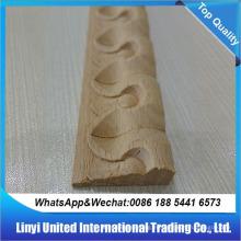 Molduras italianas de madera Tallados CNC Molduras