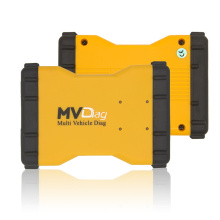 MVD MVDiag CDP Bluetooth Version OBD2 Diagnostisk Verktyg